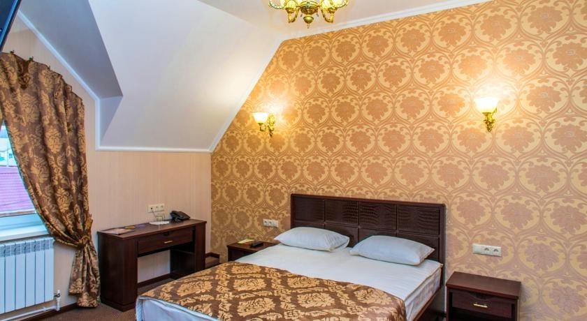 Фото Отель Отель «KaroZa»