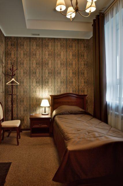 Фото Отель Гостевой дом «Николин парк»