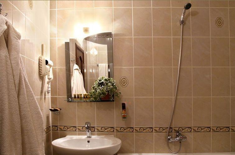 Фото Отель Гостиничный комплекс «Усадьба Плешанова»