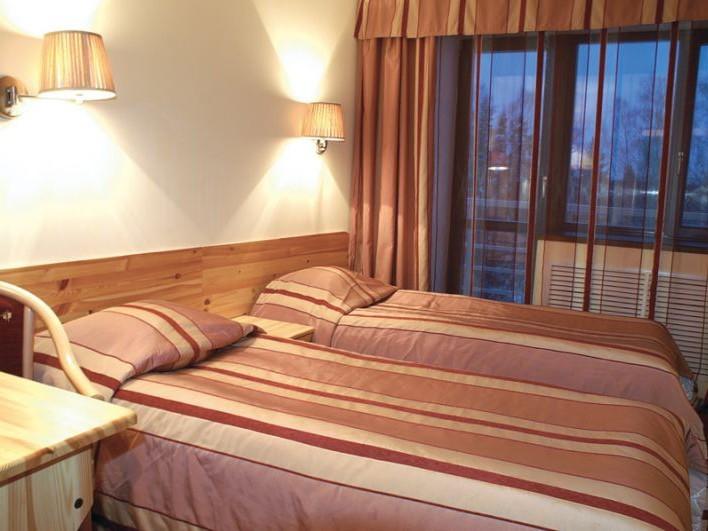 Фото Отель Парк-отель «Ярославль»
