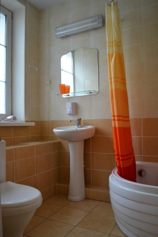 Фото Гостевой Дом Семейный мини-отель «Кристайл»