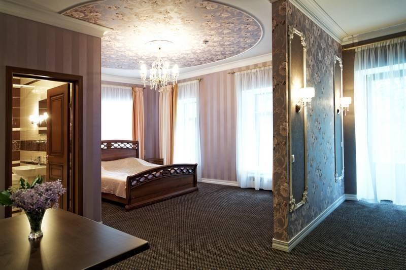 """Фото Отель Отель """"Достоевский"""""""