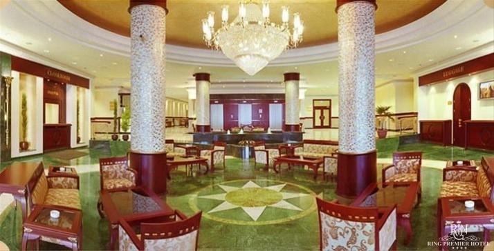 Фото Гостевой Дом Гостиница «Ринг Премьер Отель»