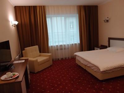 Фото Гостевой Дом Гостиничный комплекс «Баккара»