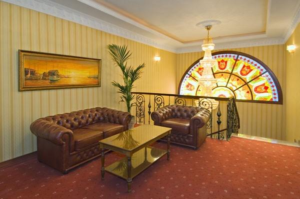 Фото Гостевой Дом Отель-люкс «Англитеръ»
