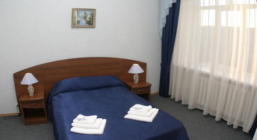 Фото Отель Гостиница