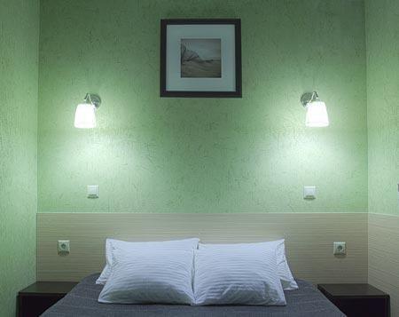 Фото Гостевой Дом Отель