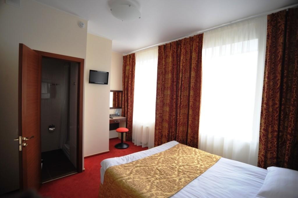 Фото Гостевой Дом Отель «Vintage»