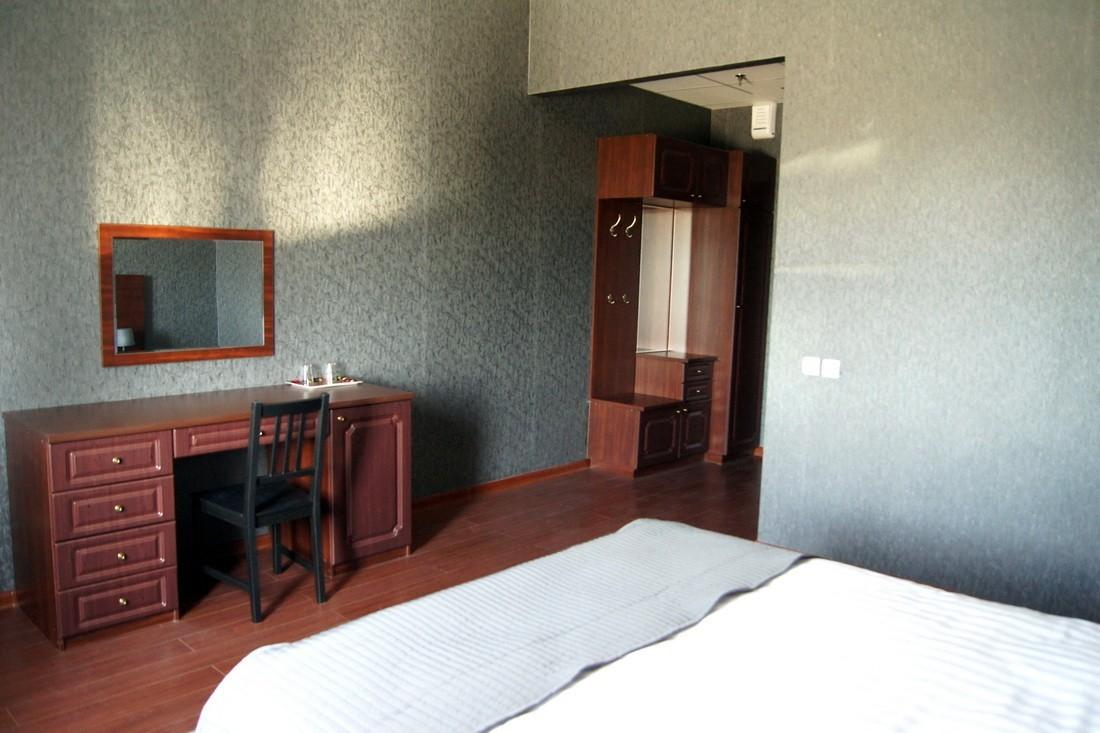 Фото Гостевой Дом Мини-отель «Сан Сити»