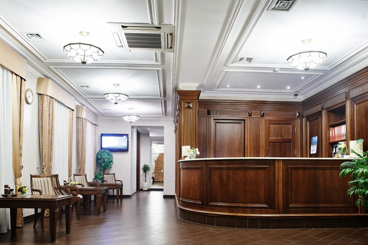 Фото Гостевой Дом Отель «Тосно»