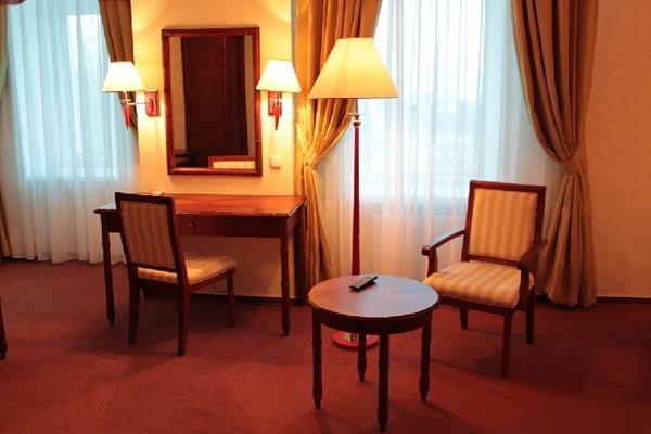 Фото Отель Гостиница «Керчь»