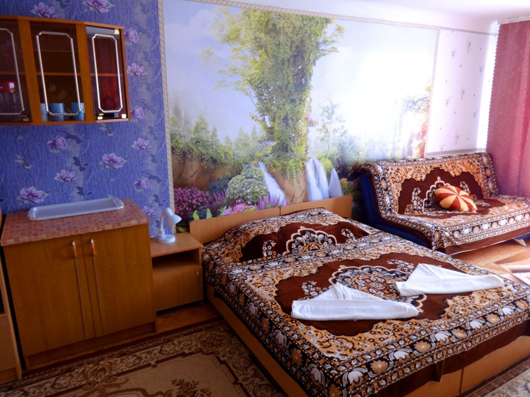 Фото Отель Отель «Бриз»