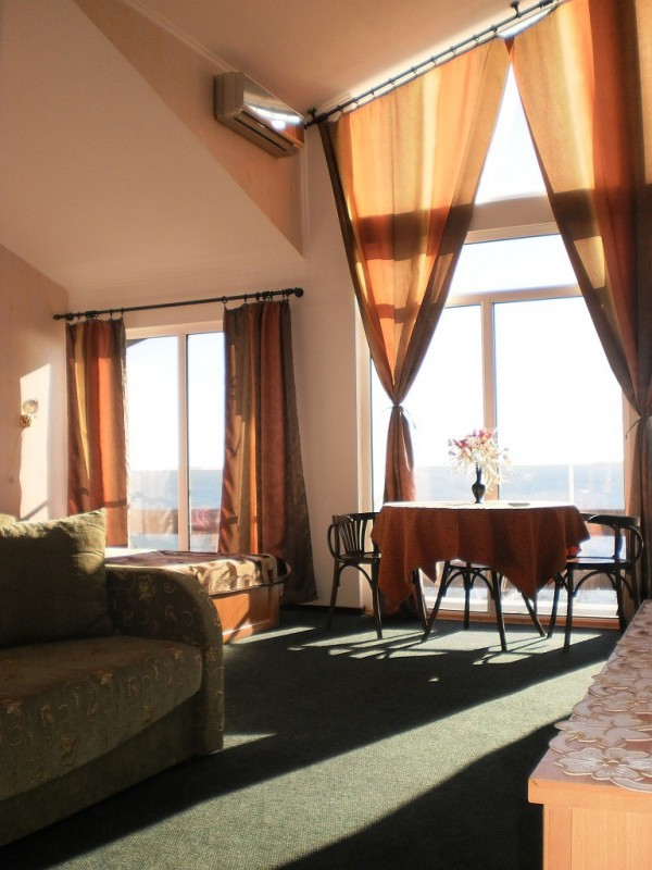 Фото Гостевой Дом Курортный отель «Причал Приморский»