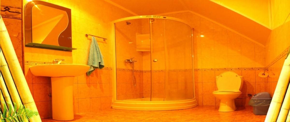 Фото Отель Отель «BOMBAY»