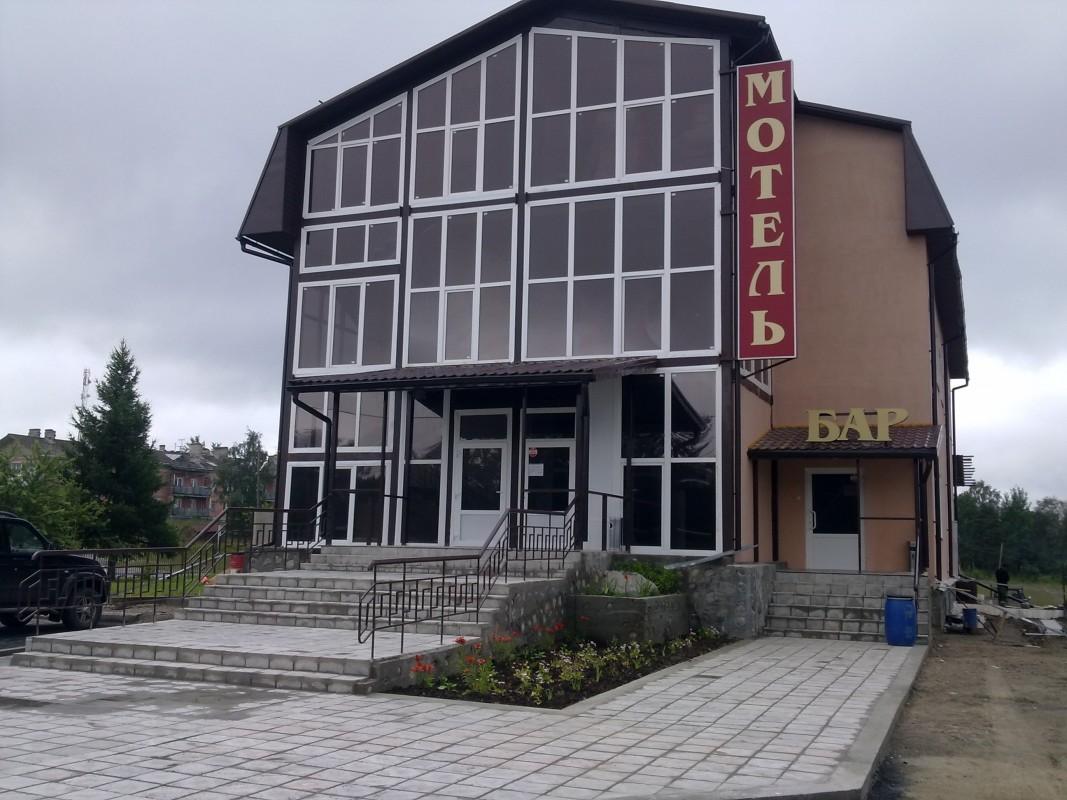 """Фото Гостевой Дом Мотель """"Пушной"""""""