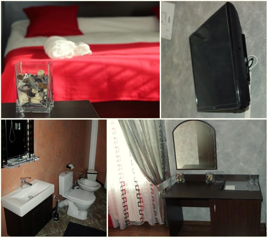 Фото Отель Гостевой дом «Chillout Дом»
