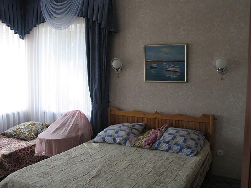 Фото Отель Гостевой дом «РУССКОЕ ПОМЕСТЬЕ»