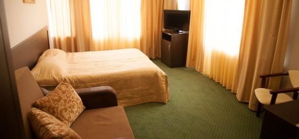 Фото Отель Гостиничный развлекательный комплекс