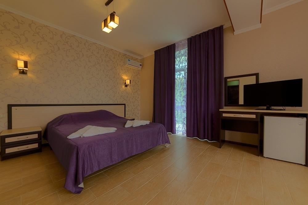 Фото Отель Отель «Триера»