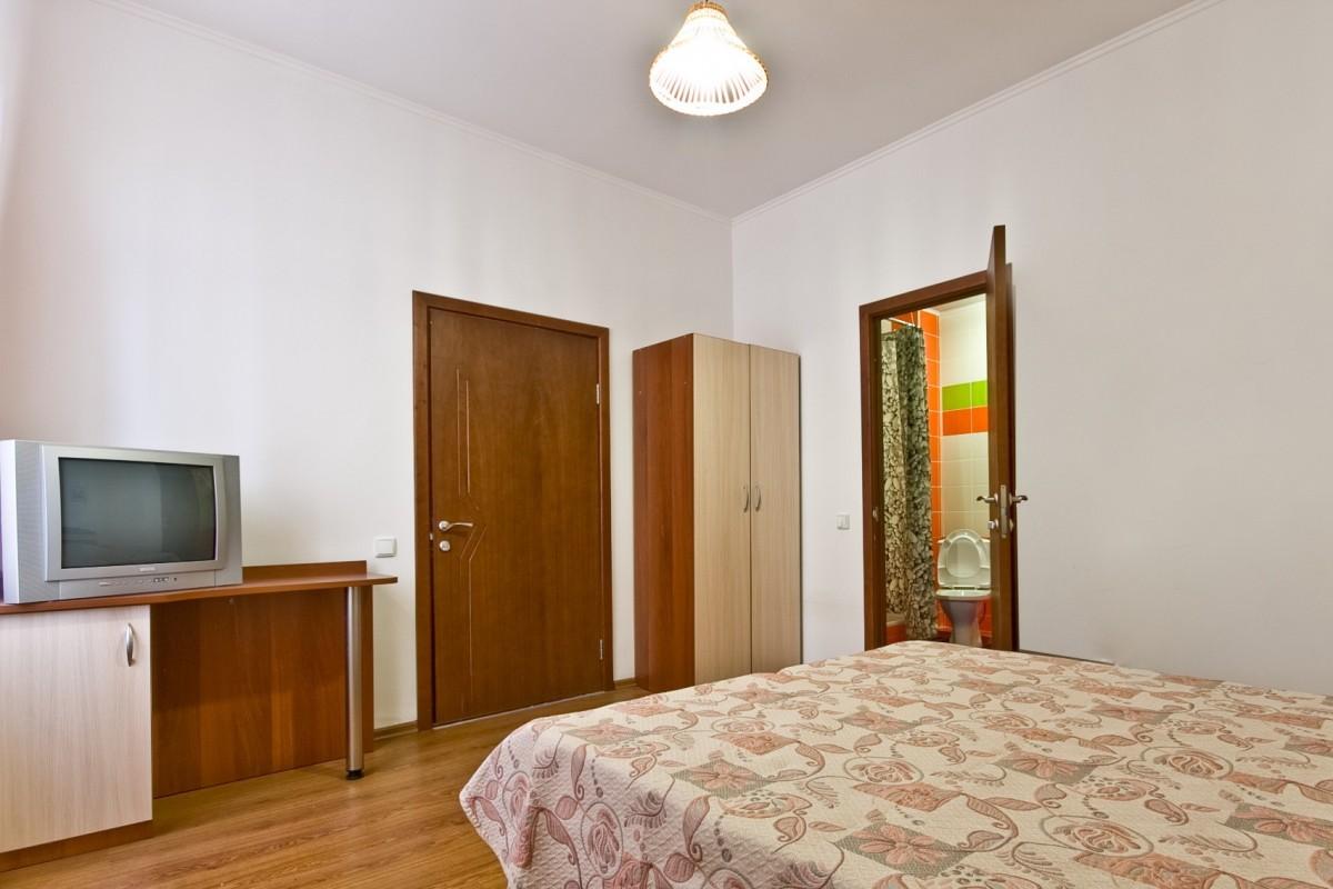 Фото Отель Отель «Hotel Demarco»