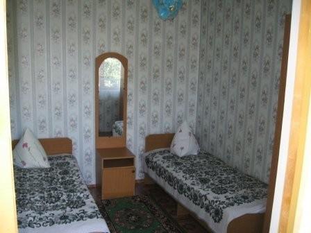 "Фото Отель Гостиница ""Anapa777"""