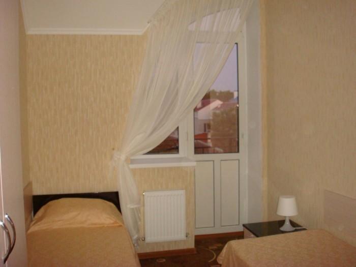 Фото Отель Гостевой дом