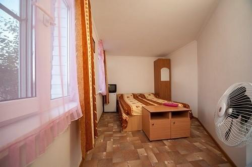 Фото Отель Гостевой дом «888»