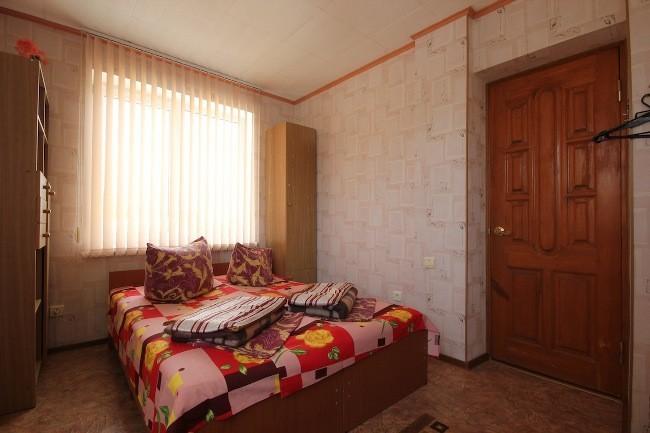 Фото Отель Гостевой дом на Тургенева, 79