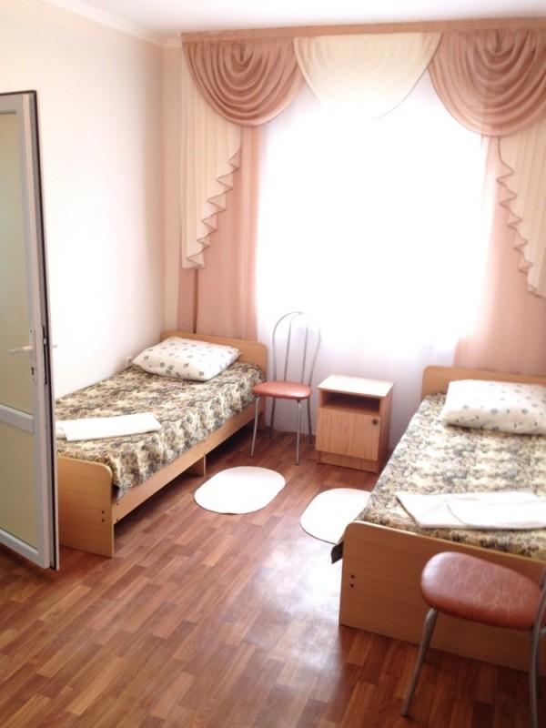 Фото Отель Гостевой дом «Чайка»
