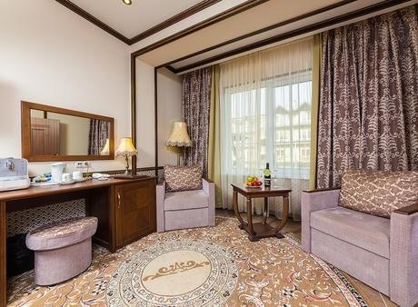 Фото Отель SPA отель