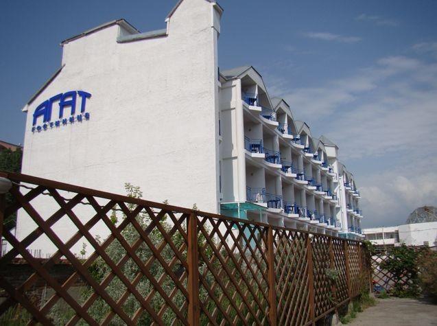 Фото Отель Гостиница «АГАТ»