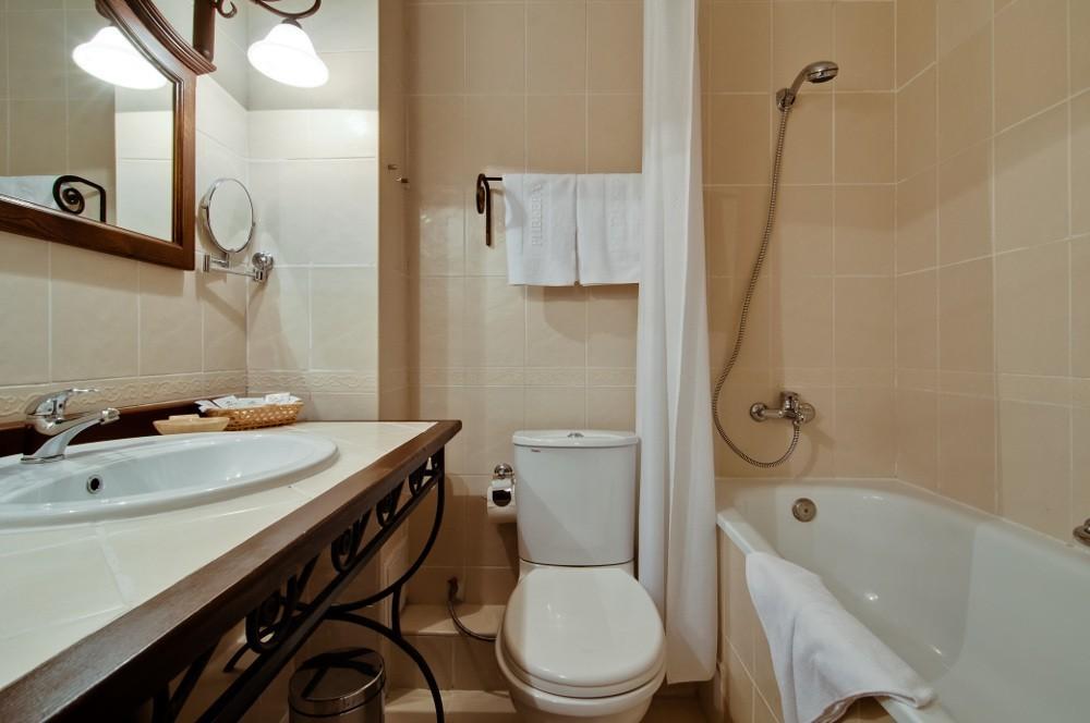 Фото Отель Клубный комплекс «Ривьера-клуб. Отель&SPA»