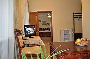 Фото Отель Отель «Уют Тамани»