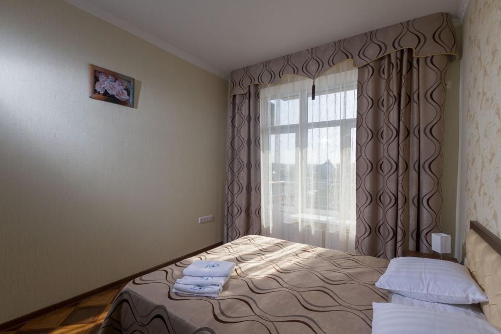 Фото Отель Гостевой дом «Стрижи»
