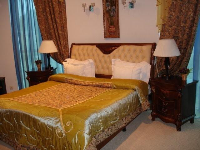 Фото Отель Гостиница «Villa club»