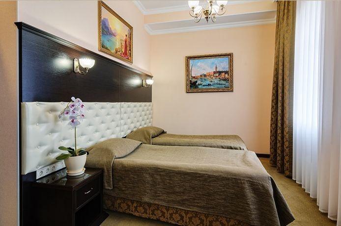 Фото Отель Отель «Бристоль»