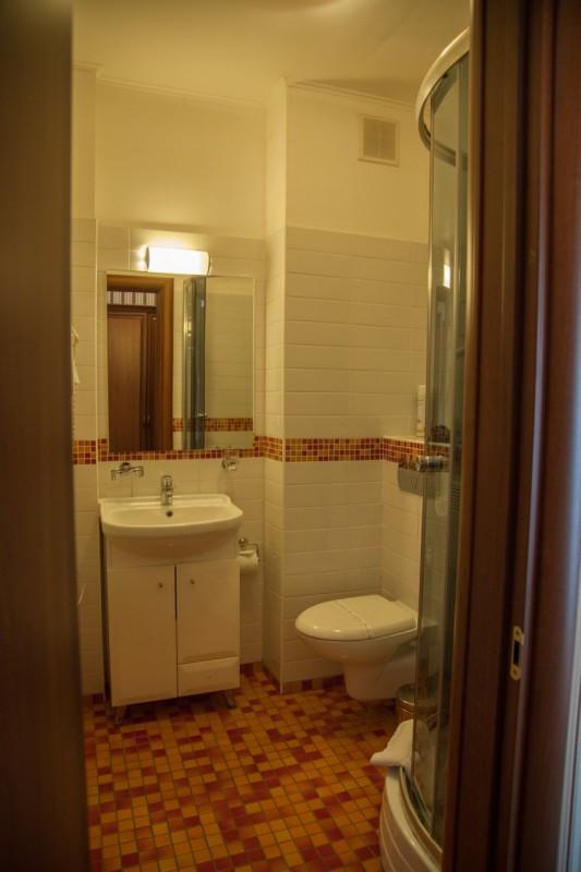 Фото Отель Отель «Атланта Шереметьево»