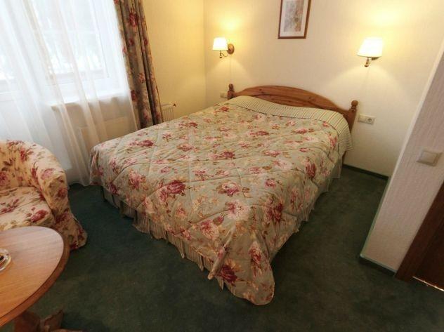 """Фото Отель Отель """"Артурс Village&SPA Отель"""""""