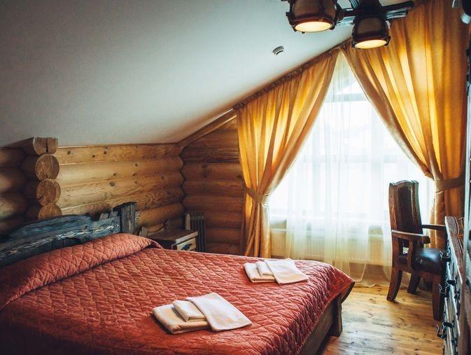 Фото Отель Гостиничный комплекс «Сорочаны»