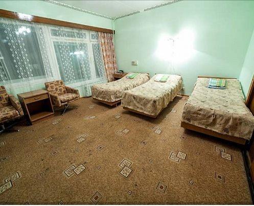 Фото Отель Гостинично-ресторанный комплекс «Дубна»