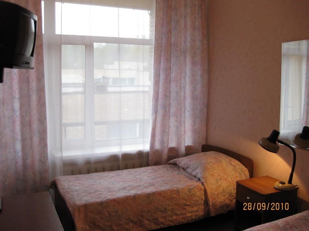 Фото Отель «Учебно-методический центр Голицыно»