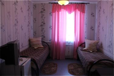 Фото Отель Гостинично-досуговый комплекс «Отдохни»