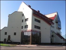 """Фото Отель Гостиница """"Спортивная"""""""