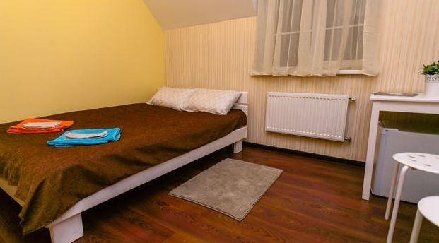 Фото Отель Мини-отель «Ясная 7»