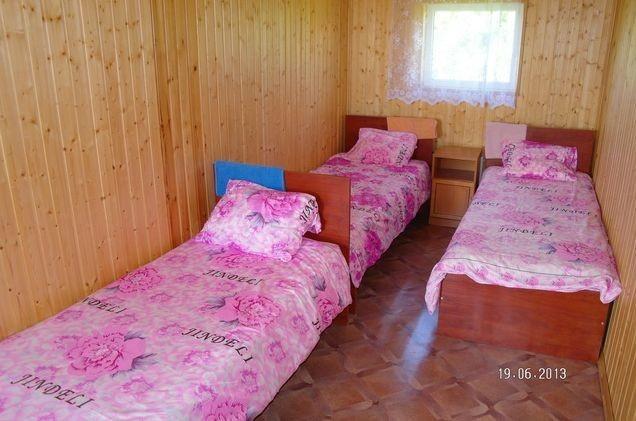 Фото Отель База отдыха «Сойкино»