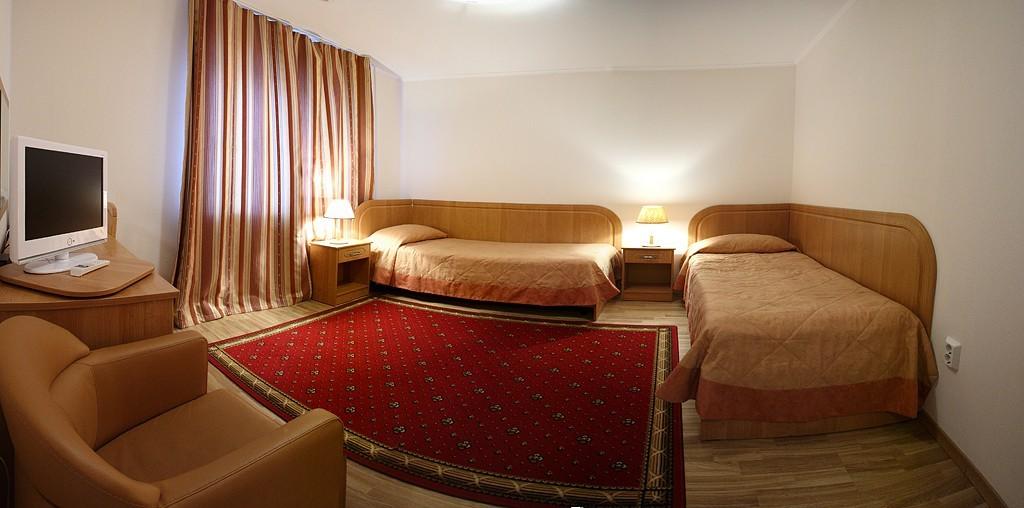 Фото Отель Отель «Север»