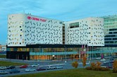 """Фото Отель Отель """"Crowne Plaza St.Petersburg Airport"""""""