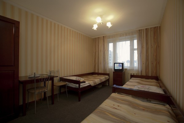 """Фото Отель Хостел """"Островок»"""