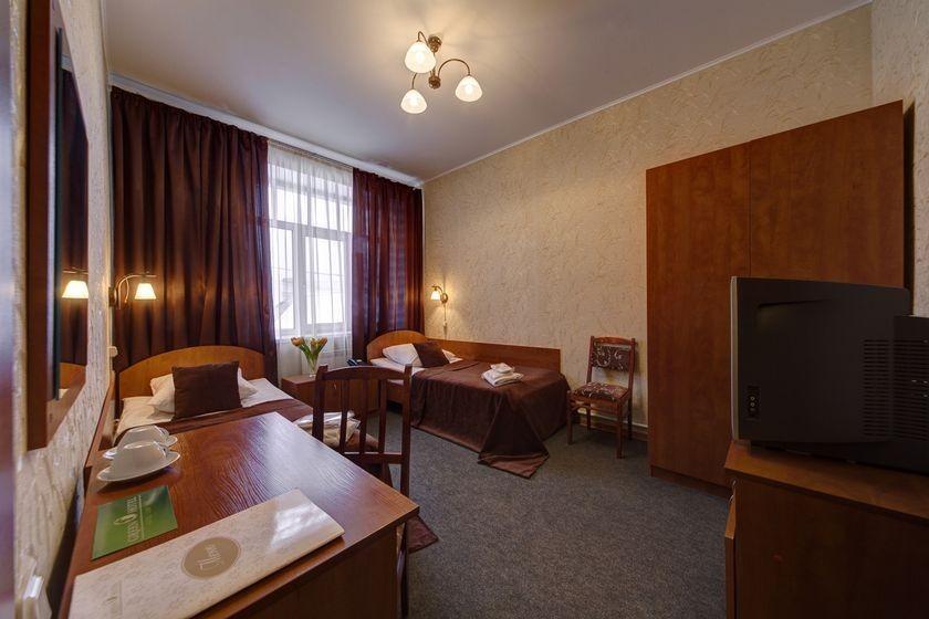 """Фото Отель Отель """"Грин"""""""
