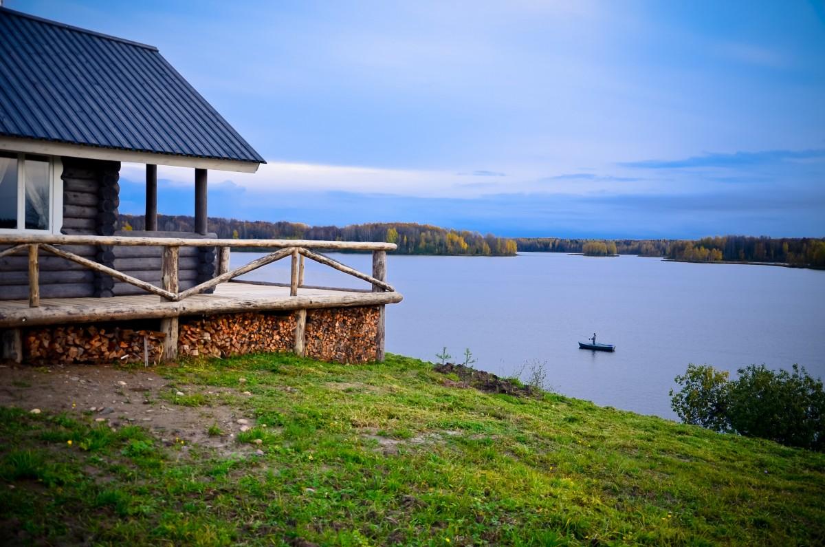Фото Гостевой Дом Гостевая деревня «Ежезеро»